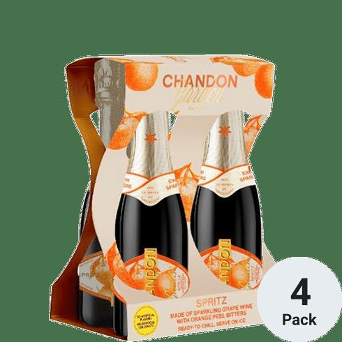 Chandon Garden Spritz 4pk