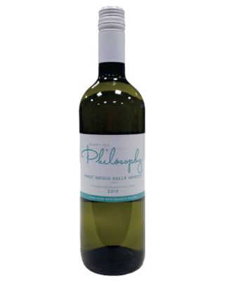 Philosophy Pinot Grigio 750ml