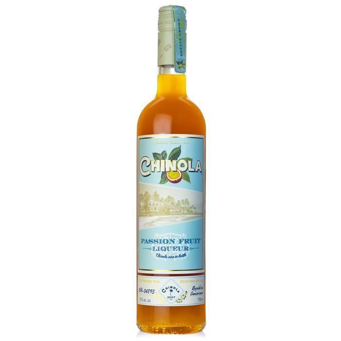 Chinola Passion Fruit Liqueur 750ml