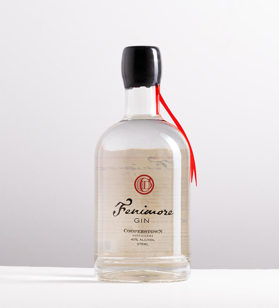 Cooperstown Fenimore Gin 750ml