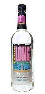 Barton Long Island Ice Tea Mix 75 Proof 1L