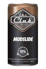Club Mudslide 200ml Can