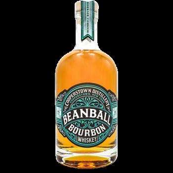 Cooperstown Beanball Bourbon 750ml