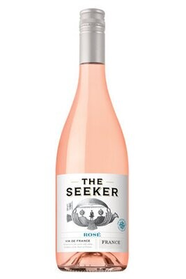 The Seeker Rosé 750ml