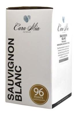 Cara Mia Sauvignon Blanc 3L