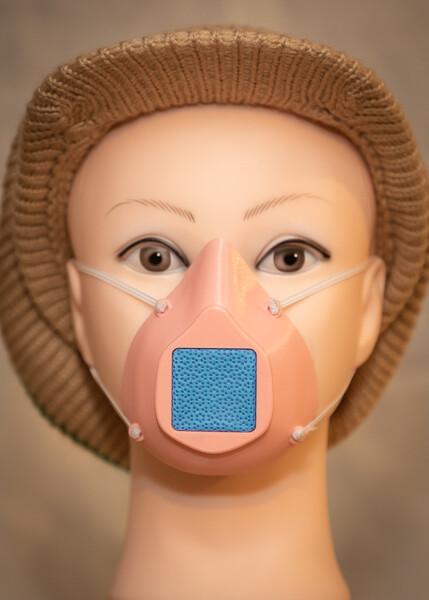 Adult Face Mask - Pink