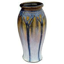 Bill Campbell Original Vases