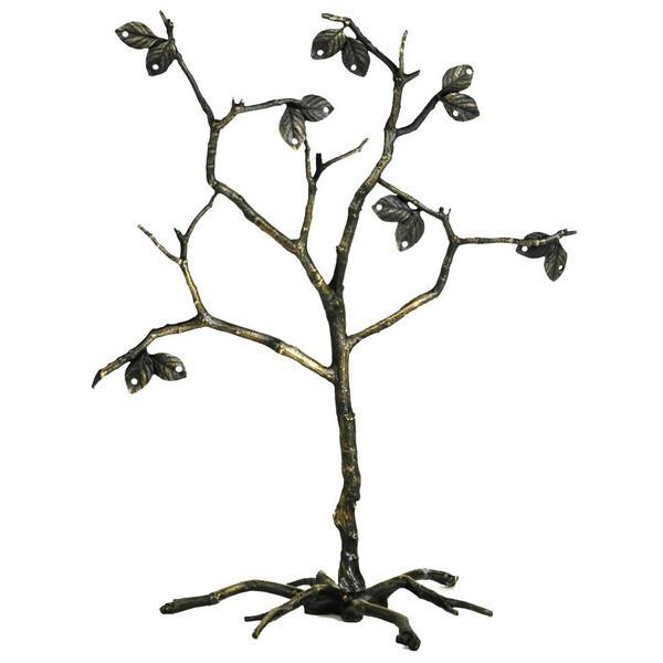 Michael Michaud Earring Tree