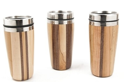 Dickinson Wood Accessories