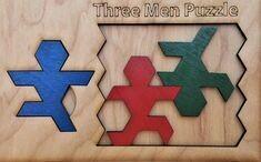 Palmetto Puzzles