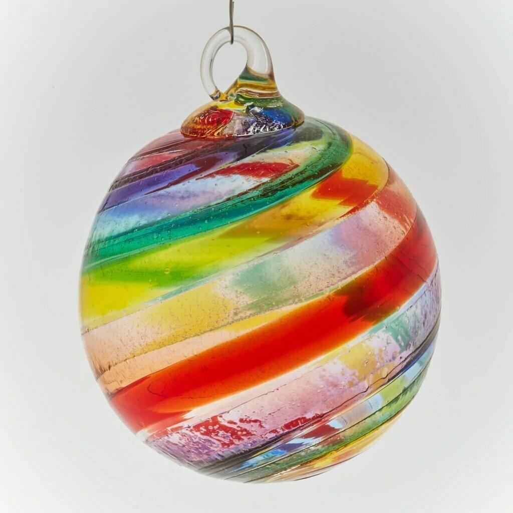 Glass Eye Limited Edition Ornaments