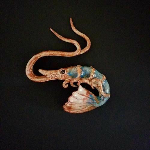 Shrimp by Vicki Sutton