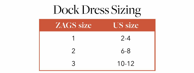 Dock Dress