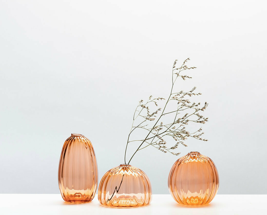 Buddies Vases