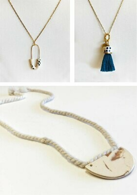 Twenty Two West Necklaces