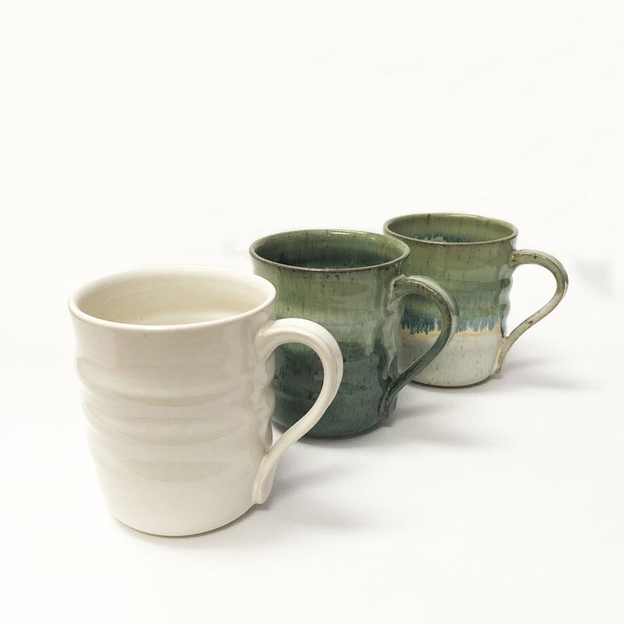 Saltwater Mugs