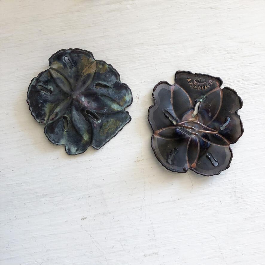 Cape Fear Coppershop Ornaments