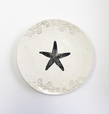 Starfish Signature Platter
