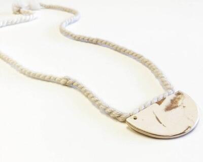 Twenty Two West Necklaces