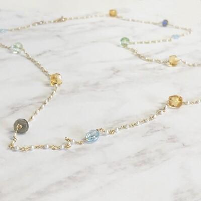 Aurora Collection Jewelry
