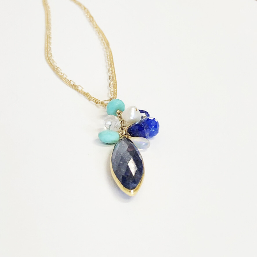Azure Collection Jewelry