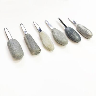 Beach Stone Kitchen Tools