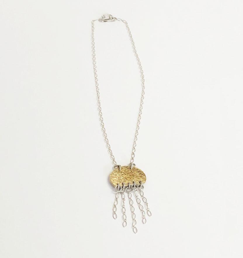 Jellyfish Jewelry