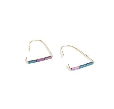 Gege Hoop Earrings