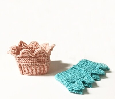 Scenic Roots Baby Hats