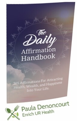 The Daily Affirmation Handbook