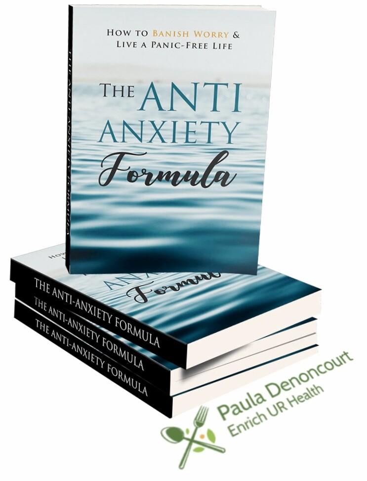 The Anti-Anxiety Formula