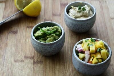 Healthy Snacks - GLUTENFREE, SUGARFREE, DAIRYFREE, NUTFREE