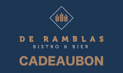 CADEAUBON De Ramblas
