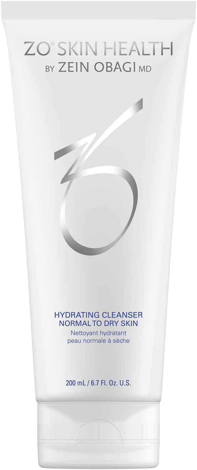 ZO Skin Hydrating Cleanser