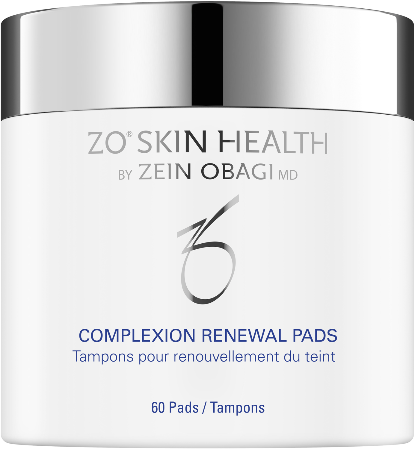 ZO Skin Complexion Renewal Pads 60ct