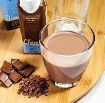 Drink Chocolate Ready to Drink Healthwise Diet Plan Case of 6 Cartons (compare to Ideal Protein)