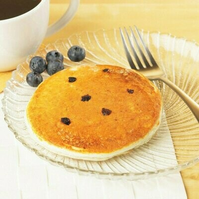 Breakfast Pancakes Blueberry Healthwise Diet Plan Box of 7 (compare to Ideal Protein)