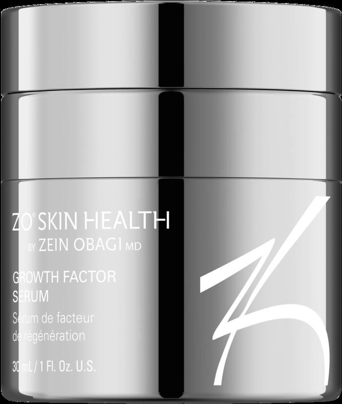 ZO Skin Growth Factor Serum