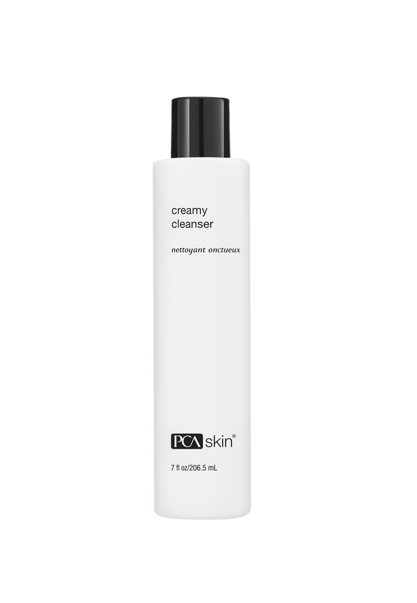 PCA Creamy Cleanser 7 Oz