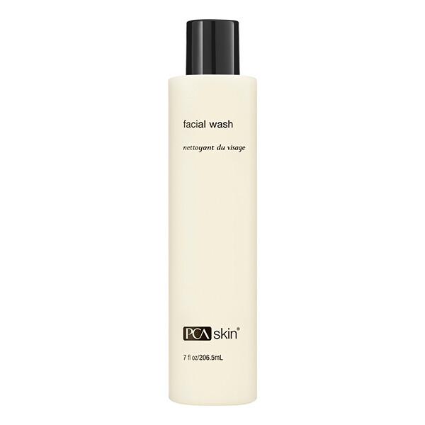 PCA Facial Wash 7 Oz