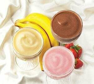 Drink Shake / Pudding Variety Pack Healthwise Diet Plan Box of 7 (compare to Ideal Protein)