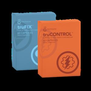 Truvy truCONTROL 4 Weeks