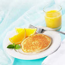 Breakfast Pancakes Traditional Healthwise Diet Plan Box of 7 (compare to Ideal Protein)
