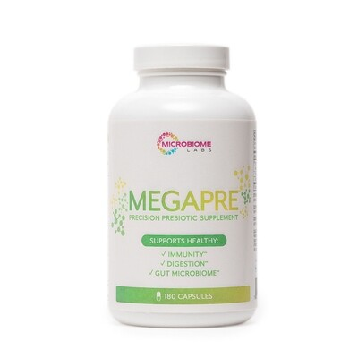 MegaPre Microbiome Labs