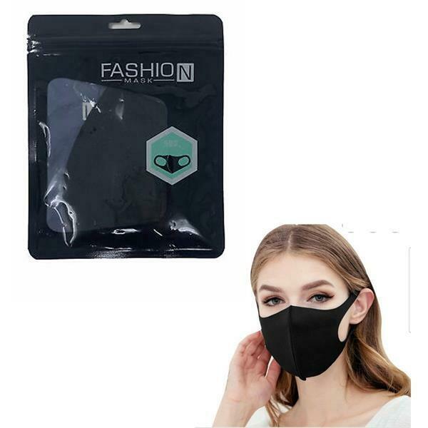 Fashion Mask Non-medical Face Mask