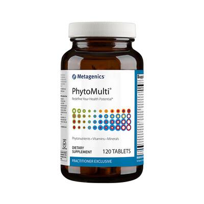 PhytoMulti® 120 tabs Metagenics (Free Shipping)