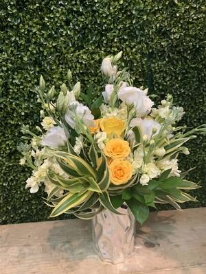 Happy Blooms