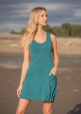 Nomads Hemp - Waikiki Dress