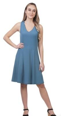 Neesha - D1542 - Dress A Line