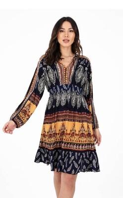BILA - TE427 - DRESS